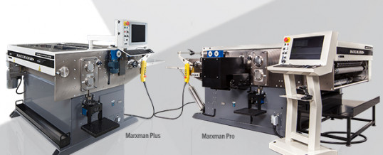 How to Choose Between Marxman Automatic Slitters