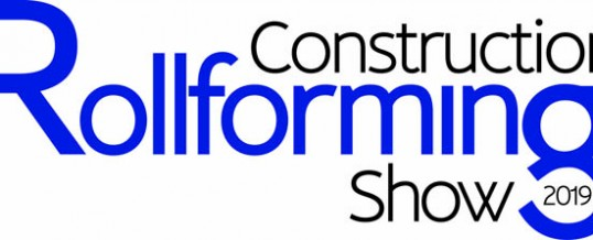 Construction Rollforming Show 2019