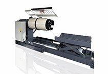 SWI Machinery Uncoiler
